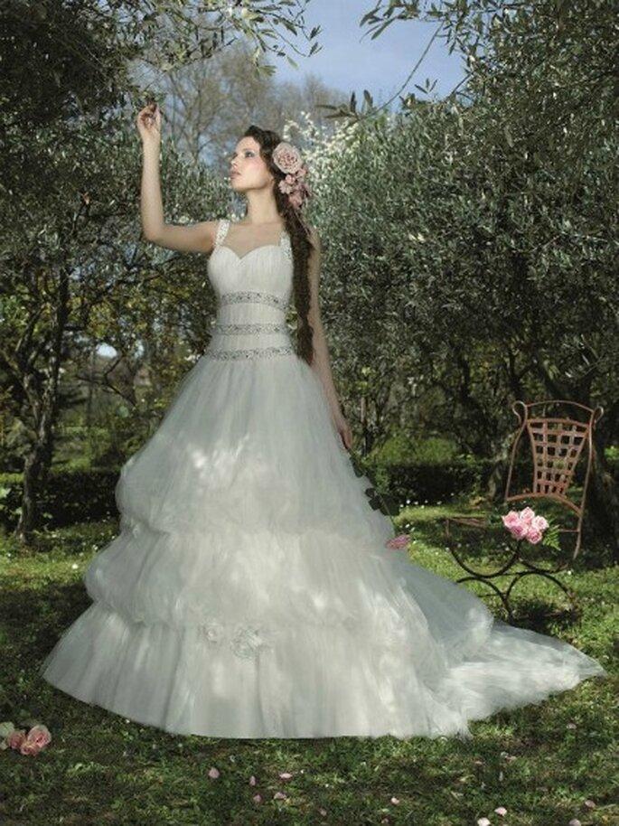 DS 12206 - Divina Sposa 2012
