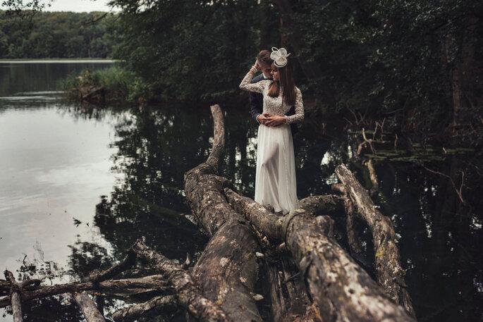 Fotografia Ślubna Damian Czesnakowski