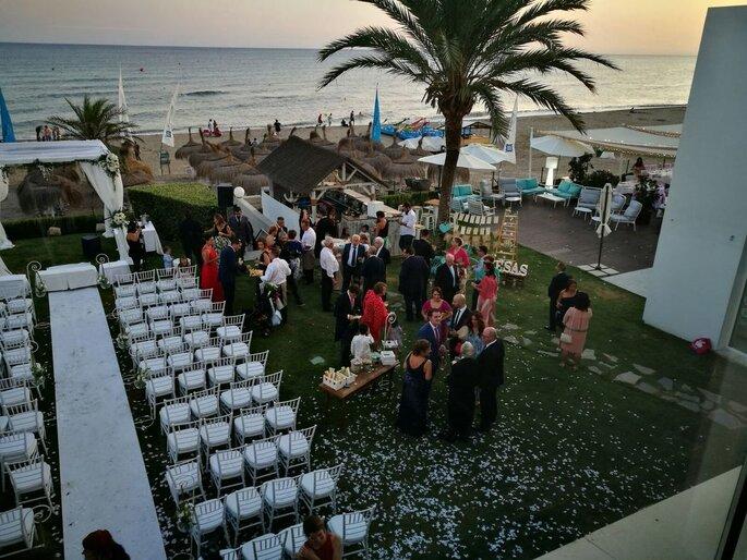 Hotel & Beach Club Vincci Selección Estrella del Mar