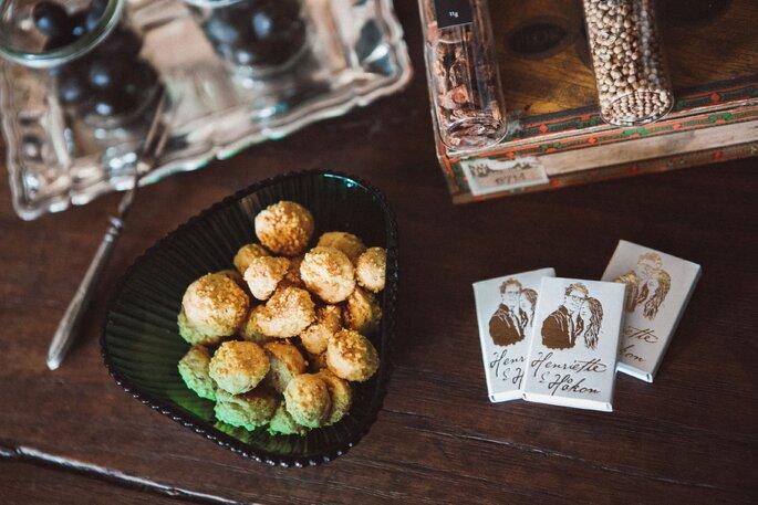 Kiehl Wedding Hochzeitsplanung Gin Bar