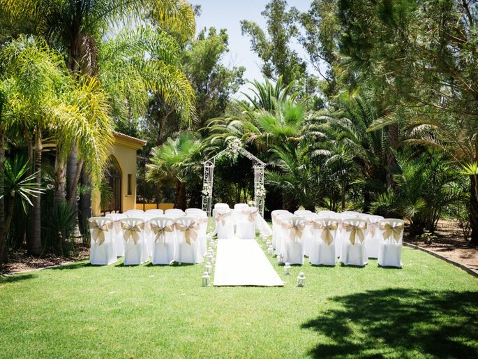 Organização Algarve Wedding Planners & Lisbon Wedding Planners