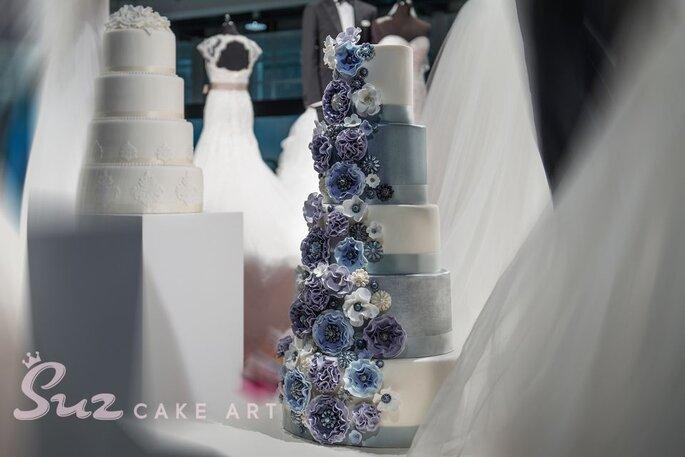 Torte von Suz Cake Art