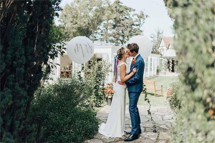 Fiorella Wedding