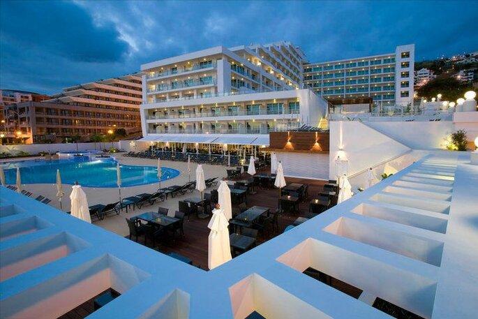 Melia Madeira Mare Resort and Spa