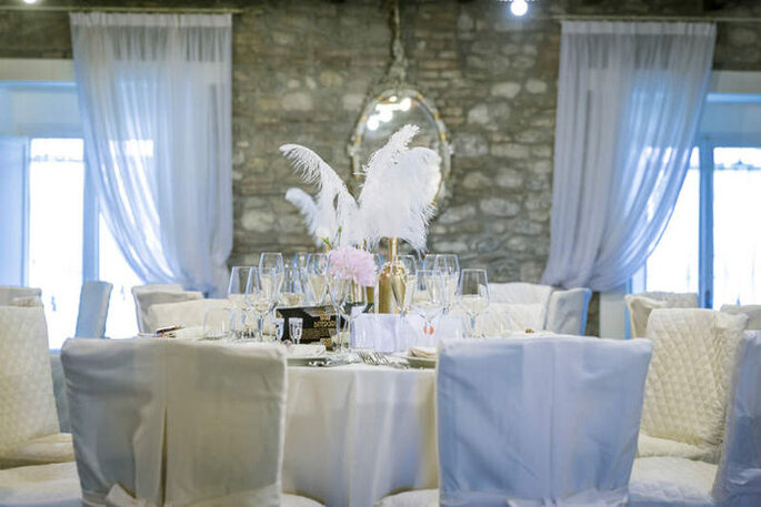 Wedding Planner Mareventi