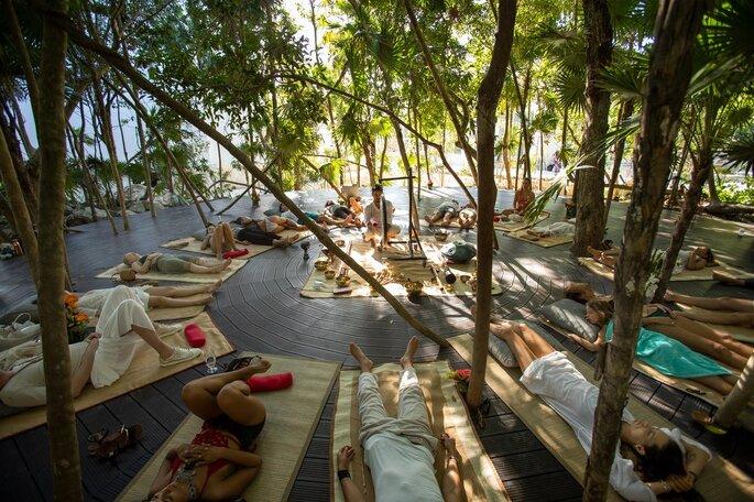 Palmaïa: House of Aïa en la Riviera Maya