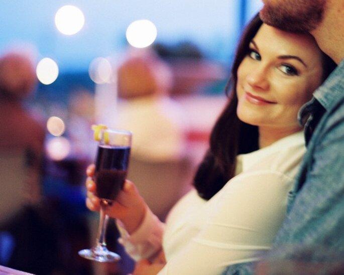 Propósitos de año nuevo que todas las novias deben hacer - Jessica Garmon