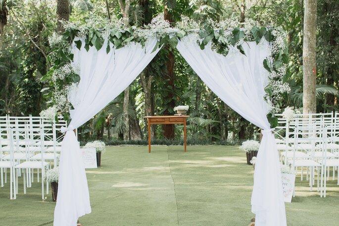 Local da cerimônia e da festa: Casa Giardino Eventos - Foto: Johnny Moraes Fotografia