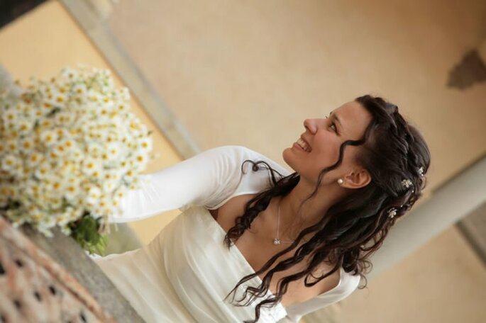 Acquamarina Wedding