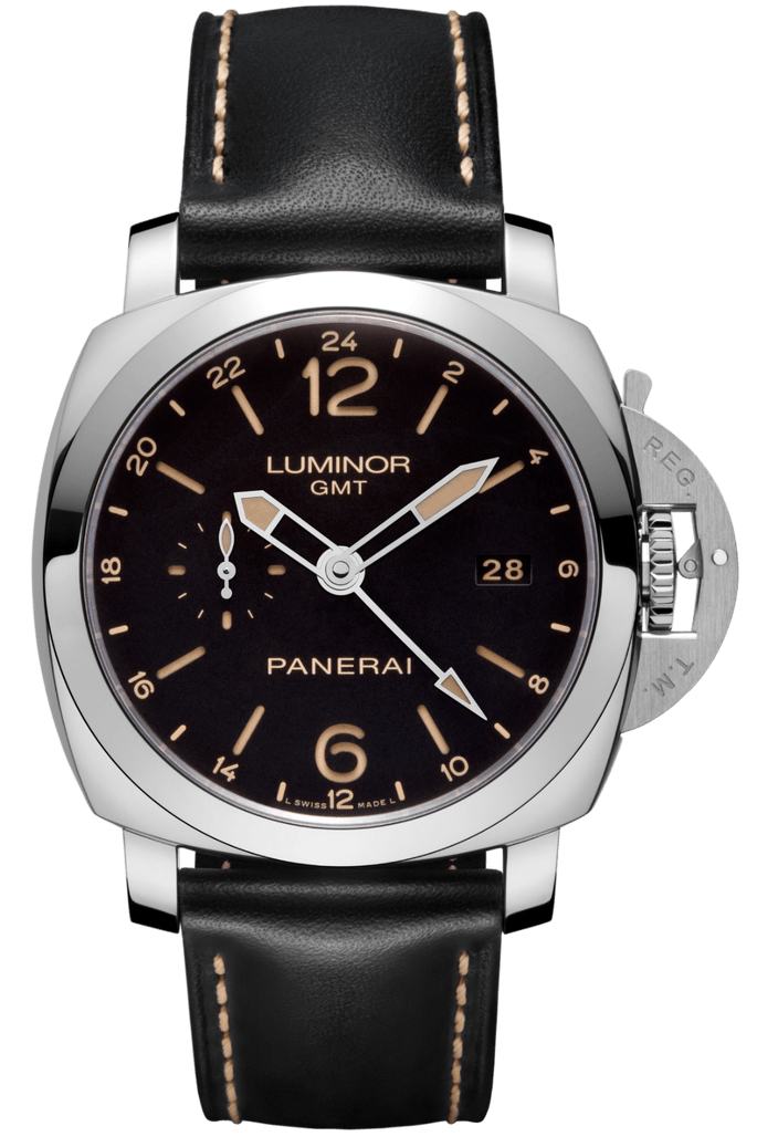 Foto: Panerai 3 Days GMT