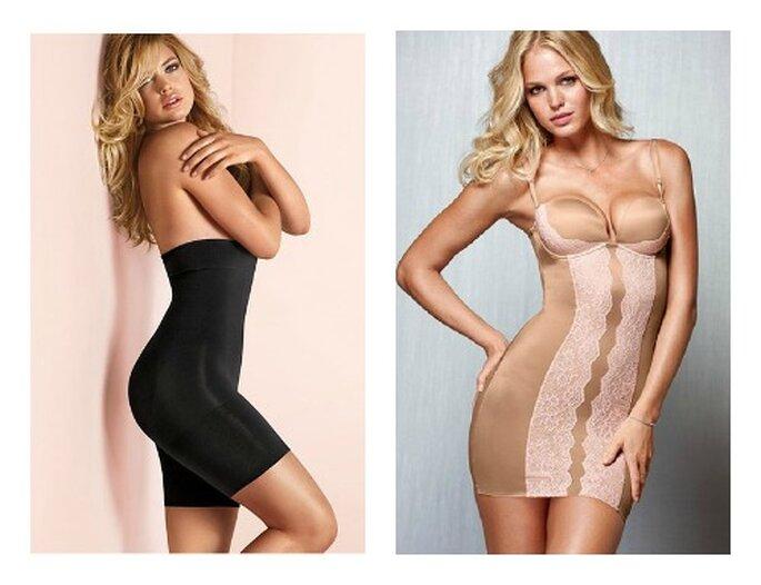 L'intimo da Pin Up di Victoria Secret. Foto: www.victoriassecret.com