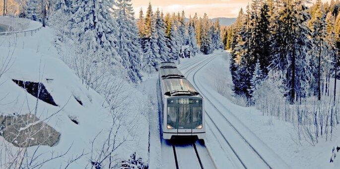 Foto: Visit Oslo