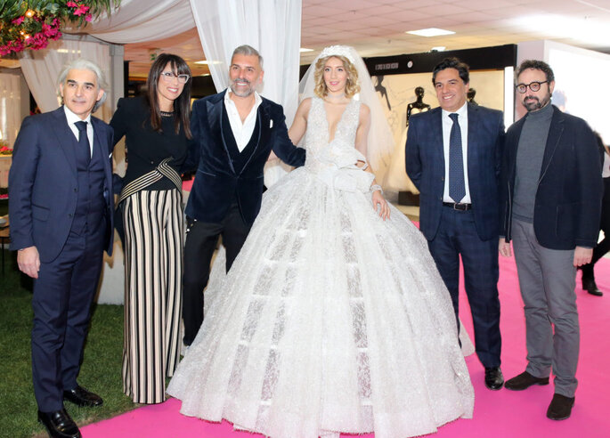 Sposami 2019