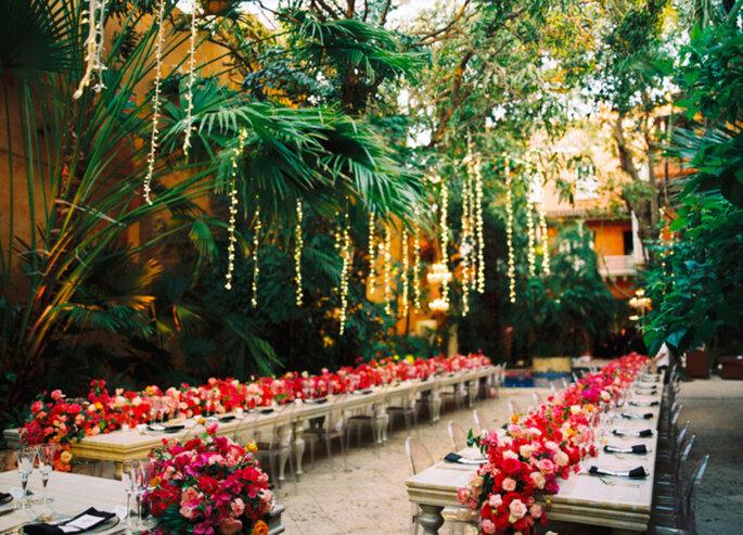 Team Bride wedding planner Bogotá
