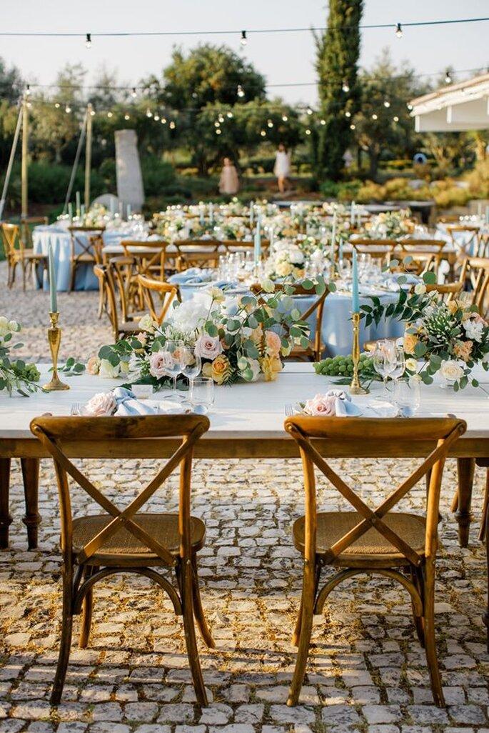 Wedding Wonderland