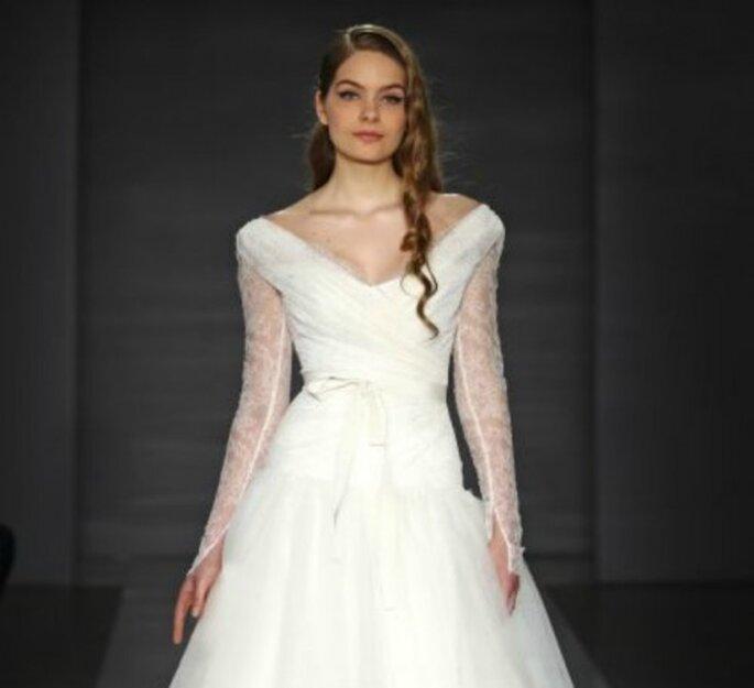 Robe de mariée Cymbeline 2014 - Modèle Hannelore