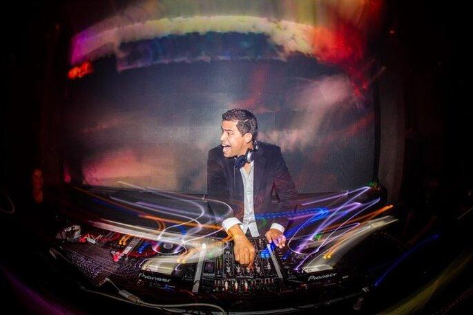 DJ Marcelo Brasil