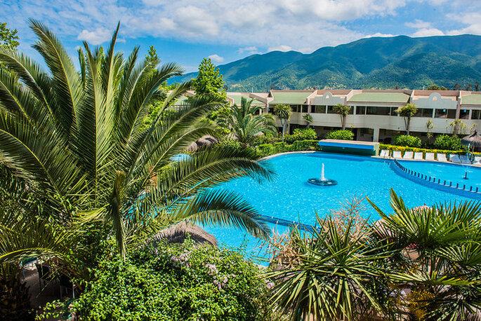 Rosa Agustina Resort & Spa