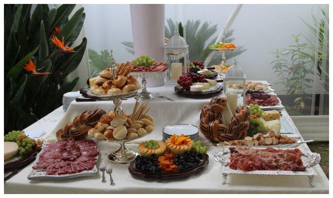 KJ Catering & Eventos SAC