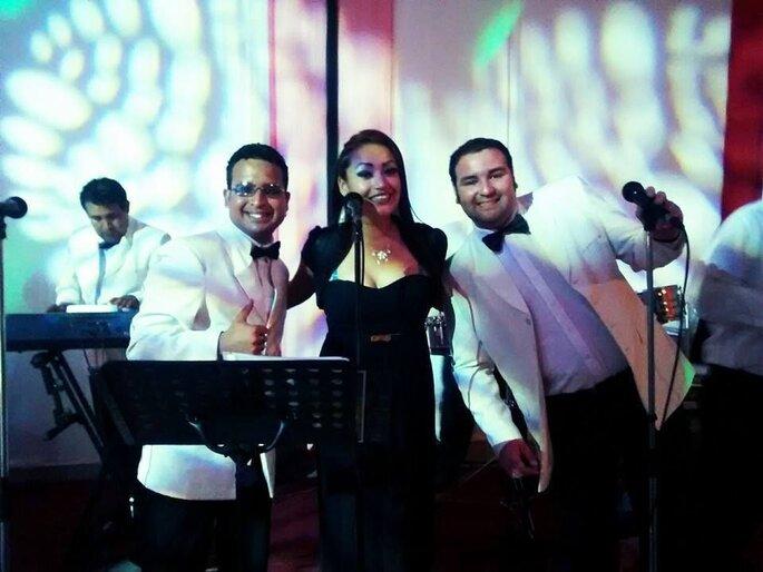 Orquesta Richard Salvatierra