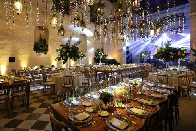 Don Eloy Eventos - Wedding Planner