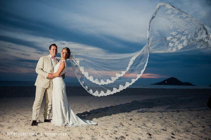 casamento pé na areia