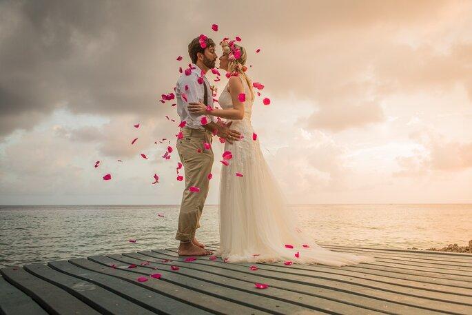 ¡Contacta con Saiweddings para organizar tu boda!