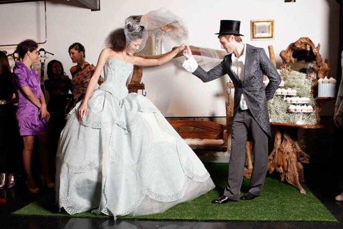 Vestidos de Noiva Storytailors