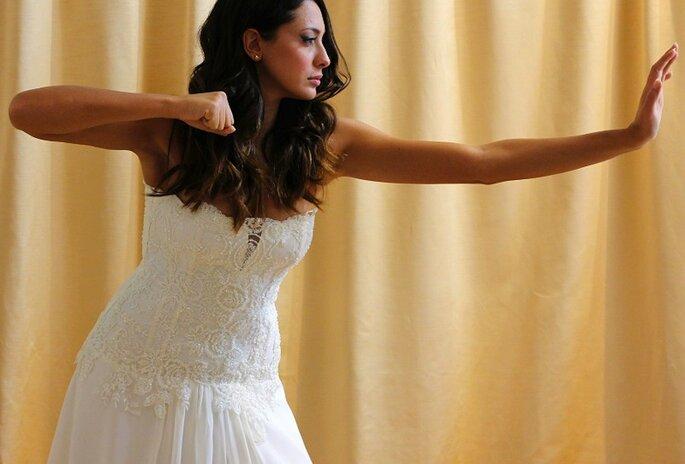 Ateleba - Sartoria Sposa
