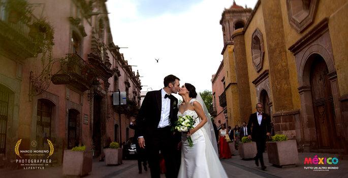 Queretaro/ Foto: Marco Moreno