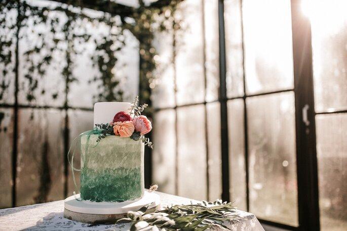 Bird on your Cake. Foto: Lieneke Smid Fotografie