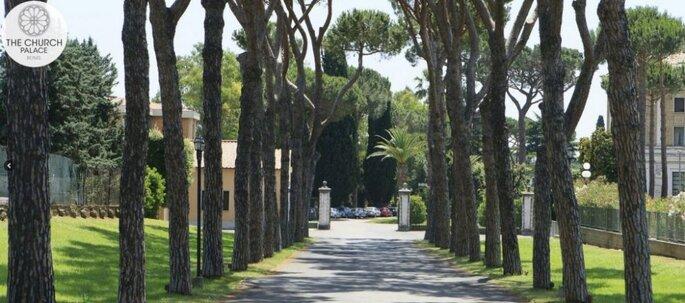 The Church Resort