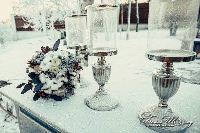 """Студия дизайна и декора- Lid's Eventhouse, Фото предоставлены свадебным агентством """"Белый Шоколад"""""""
