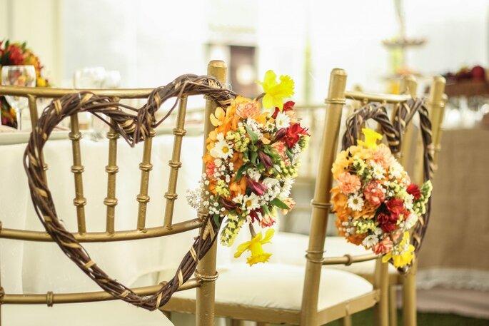 Imacin - Javier Carranza / Wedding planner Karen Melnevich