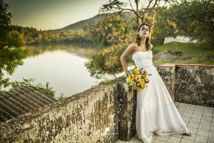 Local para casamentos ao ar livre