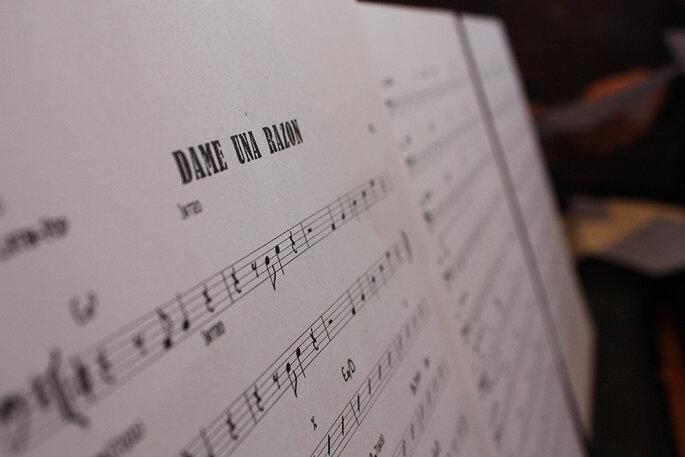Mikanto - Tus palabras hechas canción