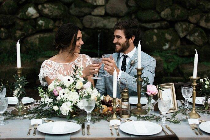 Visite o site de My Fancy Wedding