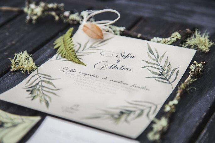 Cómo Escribir Las Invitaciones De Boda 5 Claves Para No