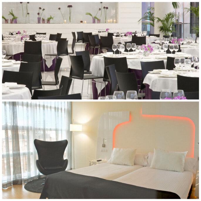 Hotel Ayre Oviedo