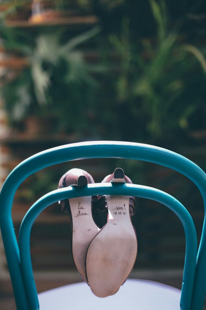 Sapato The Day Shoe | Foto: L'amourgraphy