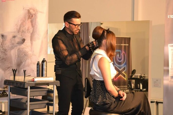 Alessandro Iannaccone Hair & Make-up