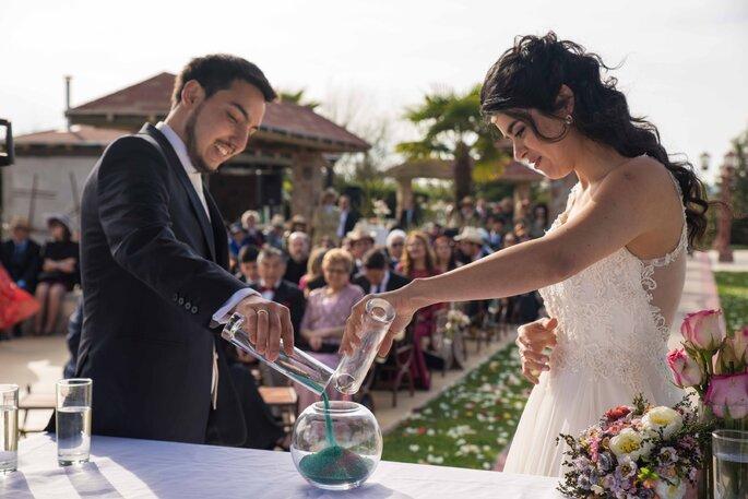 Matrimonio Simbolico Chile : Pensando en celebrar una ceremonia simbólica de matrimonio? ¡estos
