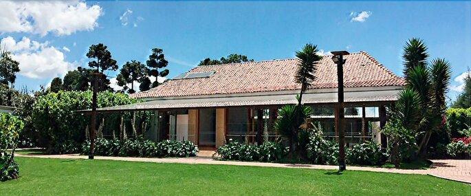 Foto: Hacienda El Retiro de San Juan