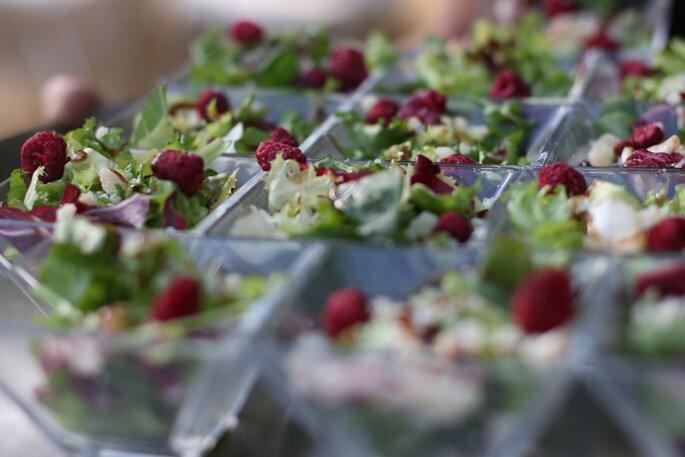 Foto: Kocinarte Catering