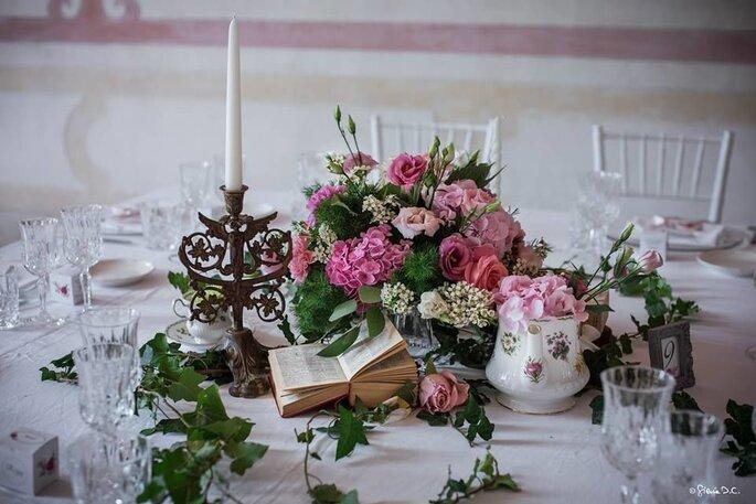 Maison Mariage Wedding & Events