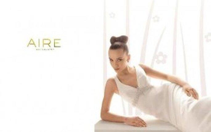Conoce los preciosos diseños que te ofrece Aire Collection 2010