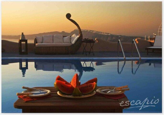 Verschenken Sie einen Hotelgutschein von Escapio - Einlösbar in den schönsten Hotels