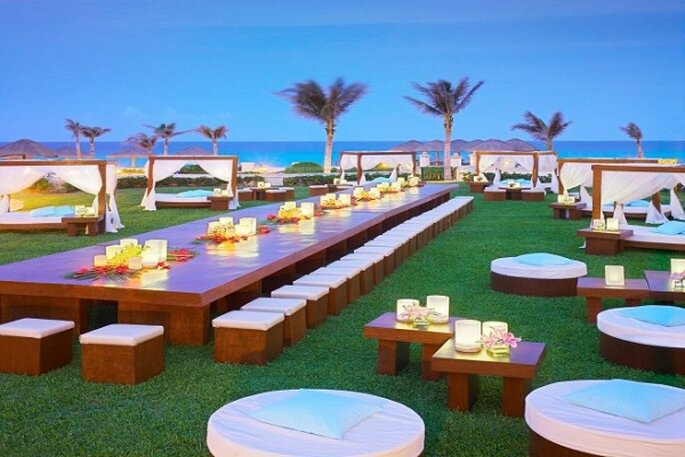 JW Marriott Cancún