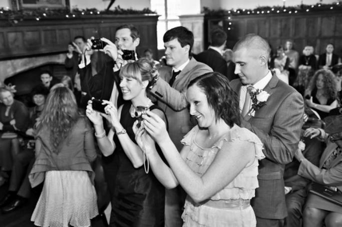 Lo mejor es tener un estilo perfecto de tu boda - Foto Cotton Candy Weddings