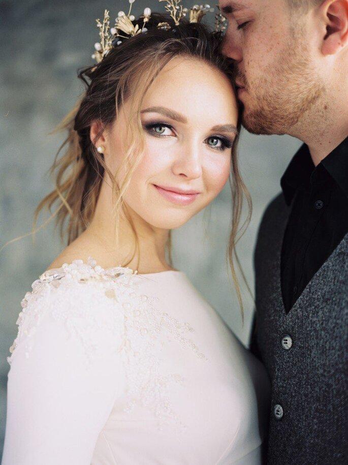 Свадебный стилист Мария Липатникова